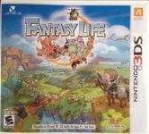 Video Game: Fantasy Life