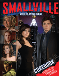RPG Item: Smallville Roleplaying Corebook