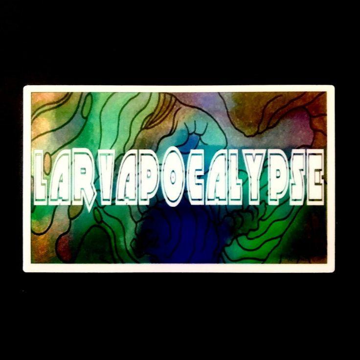 Larvapocalypse
