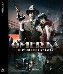 RPG Item: Omertà: el poder de la Mafia: Core Rules