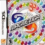 Video Game: Magnetica