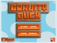 Video Game: Gravity Duck