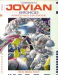RPG Item: Jovian Chronicles Companion