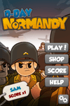 Video Game: D-Day: Normandy