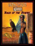 RPG Item: Kings of the Desert