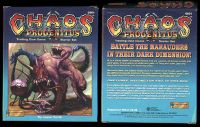 Board Game: Chaos Progenitus