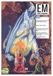 Issue: Ethos Magazine (Issue 1 - Feb 2003)