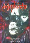 Issue: Mephisto (Issue 2 - 1997)