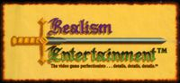 Video Game Publisher: Realism Entertainment