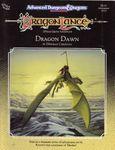 RPG Item: DLA1: Dragon Dawn