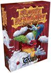 Board Game: Clown Standoff