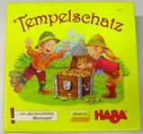 Board Game: Tempelschatz