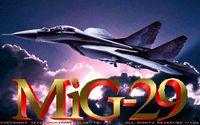 Video Game: MiG-29: Deadly Adversary of Falcon 3.0
