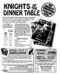 Periodical: Knights of the Dinner Table