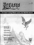Issue: Pegasus (Issue 14 - Summer 1999)