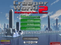 Video Game: Creeper World 2