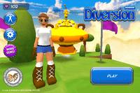 Video Game: Diversion