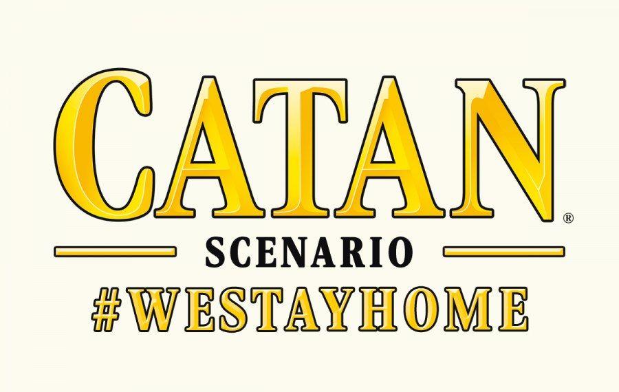Catan Scenarios: #WeStayHome
