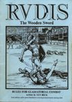 Board Game: Rudis: The Wooden Sword – Rules for Gladiatorial Combat