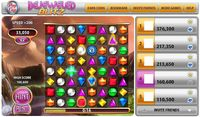 Video Game: Bejeweled Blitz