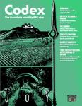 Issue: Codex: Joy