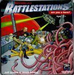 Board Game: Battlestations