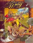 Board Game: Wicked Witches Way