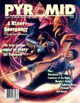 Issue: Pyramid (Issue 28 - Nov 1997)