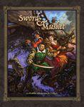 RPG Item: Sword & Musket
