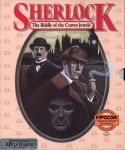Video Game: Sherlock: The Riddle of the Crown Jewels