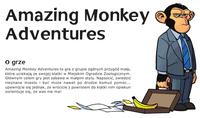 RPG: Amazing Monkey Adventures