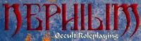 RPG: Nephilim (English RPG)