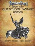 RPG Item: Old School Fantasy Heroes