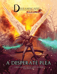 RPG Item: A Desperate Plea