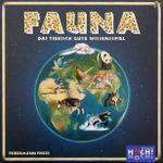 Board Game: Fauna