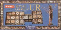 Board Game: The Royal Game of Ur