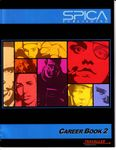 RPG Item: Career Book 2