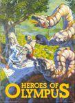 Board Game: Heroes of Olympus