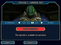 Video Game: Moon Chronicles: Episode 3