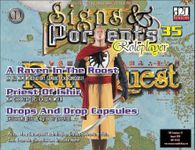 Issue: Signs & Portents - Roleplayer Edition (Issue 35 - Aug 2006)
