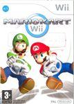Video Game: Mario Kart Wii