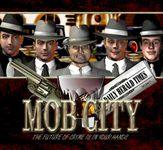 Board Game: Mob City