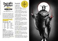 RPG Item: Dead God's Prophet