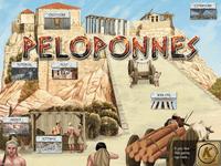 Video Game: Peloponnes
