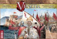 Board Game: Venetia
