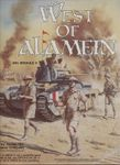 Board Game: West of Alamein: ASL Module 5