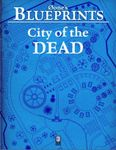 RPG Item: 0one's Blueprints: City of the Dead