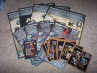 Board Game: Space Infantry