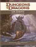 RPG Item: Vor Rukoth: An Ancient Ruins Adventure Site