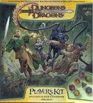 RPG Item: Player's Kit